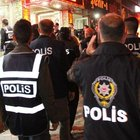 5 ilde 900 polisle huzur operasyonu