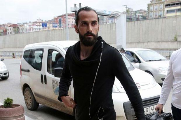Trabzonspor'dan Erkan Zengin açıklaması!