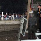 Minibüsüyle sulama kanalına uçan çiftçi hayatını kaybetti