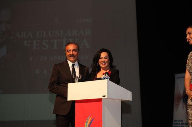 27. Ankara Film Festivali başladı