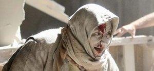 Suriye'deki hava saldırıların bir haftada 244 sivil öldü