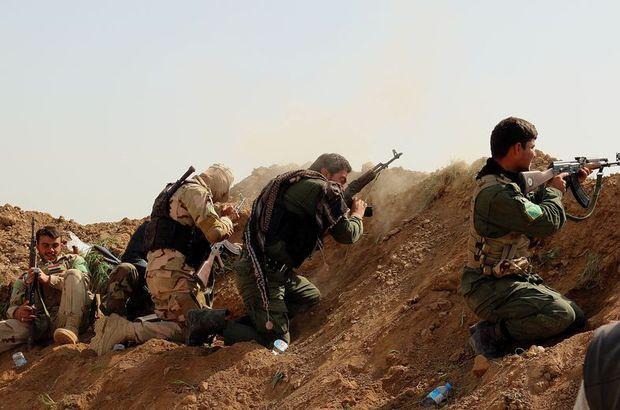 Türkmen Beşir köyünün kurtarılması için operasyon