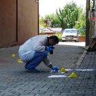Adapazarı'nda polis memuru meslektaşını vurdu