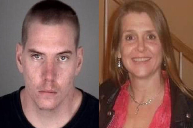 Cinsel ilişki sırasında öldürdüğü kadınla ilişkiye devam etti