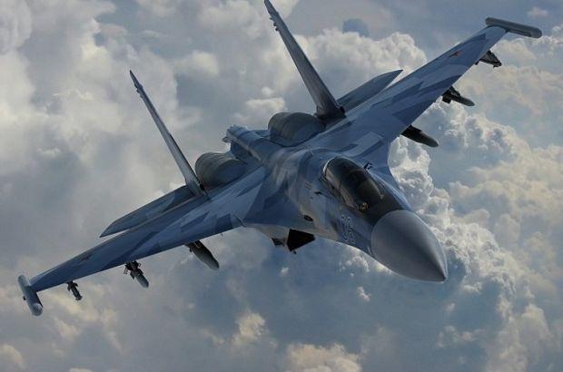 Sudan'da askeri uçak düştü: 5 ölü