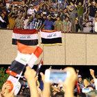 Irak Parlamentosu Başkan Yardımcısı Aram Şeyh Muhammet kurtarıldı