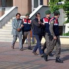 Zonguldak'ta hırsızlar suçüstü yakalandı