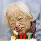 Dünyada 100 yaşını devirenlerin sayısı 350 bini aştı