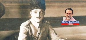 Kut kahramanı Halil Paşa 1921'de sınırdışı edildi