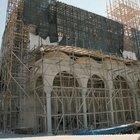 Cumhuriyet tarihinin ilk taş camisi Esenler'e