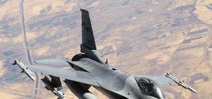 PKK'nın SAM füzeleri vuruldu