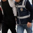 4 DAEŞ'li '1 Mayıs' hazırlığında yakalandı