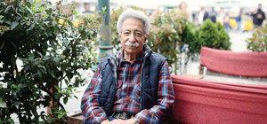 1 Mayıs'ın bestecisi Sarper Özsan konuştu