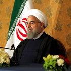 Ruhani: Batı ile ilişkilerimizi düzeltmeye hazırız