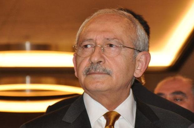 Kılıçdaroğlu: Gün gelir cinsiyet kotası erkeklere lazım olur