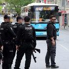 İstanbul'da şüpheli araç ve şüpheli şahıs alarmı