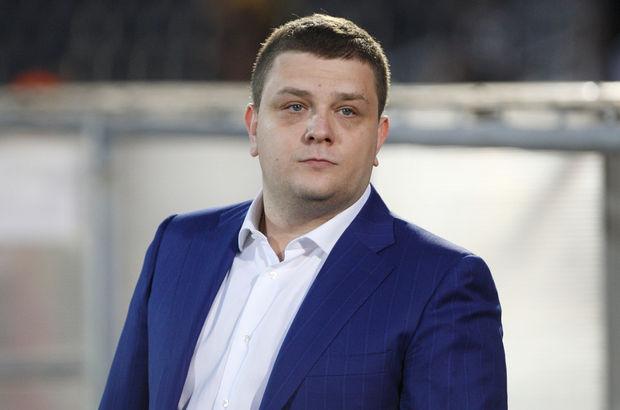 Partizan CEO'suna meydan dayağı!