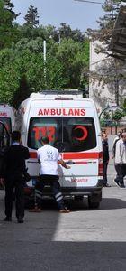 Gaziantep'te sahte ambulans uyarısı!