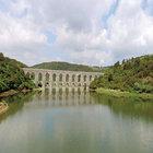 İstanbul'da nisan yağmurları barajları doldurdu