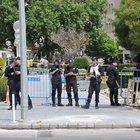 Gaziantep Emniyet Müdürlüğü'ne 3 terörist saldırdı