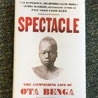 Ota Benga'nın aşırı acıklı hikâyesi