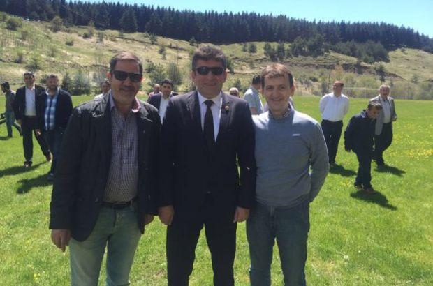 Beşiktaş Bolu'daki tesislerini inceledi