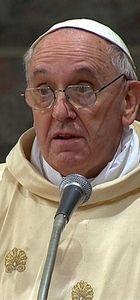 Papa Francesco: Çocuk istismarı bir trajedidir