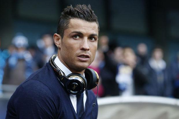 Cristiano Ronaldo'dan Zinedine Zidane'a destek