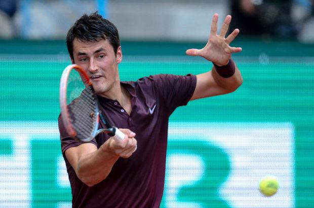İstanbul Open'da şampiyon Schwartzman
