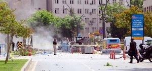 Gaziantep'teki canlı bombanın kimliği belli oldu