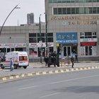 GAZİANTEP EMNİYET MÜDÜRLÜĞÜ'NE BOMBALI SALDIRI! 2 POLİS ŞEHİT OLDU