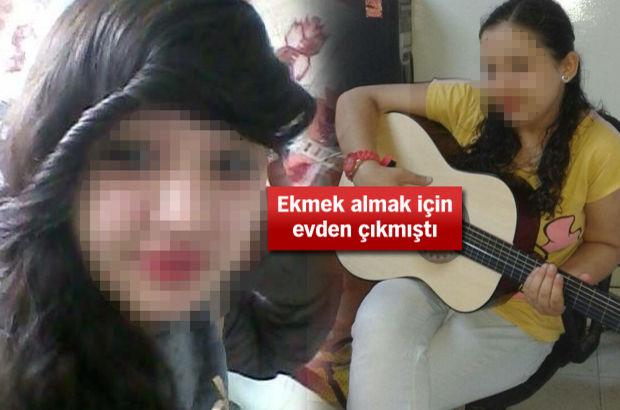 Mersin'deki kayıp kız çocuğu bulundu