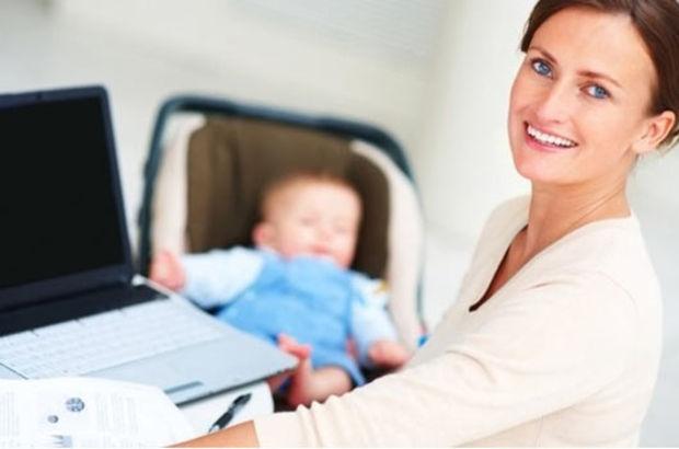 Okulun açıldığı ilk gün annelere tatil olur mu?