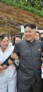 Kim Jong-un haremi tekrar açıyor