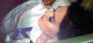 Demet Akalın uyurken görüntülendi