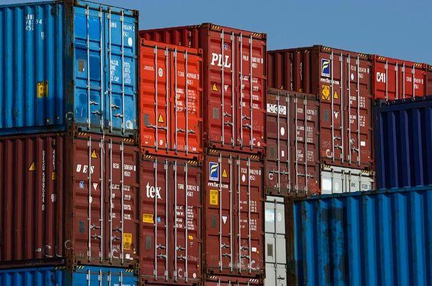 Dış ticaret açığı yüzde 16 geriledi
