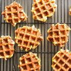 Patates waffle nasıl yapılır?
