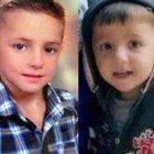 AK Parti'li Coşkun Çakır'dan Tokat'ta kaybolan çocukların ailelerine ziyaret