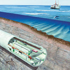 3 Katlı Büyük İstanbul Tüneli, yarın ihaleye çıkılıyor