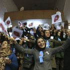 İran'da Devrim'den bu yana en fazla sayıda kadın meclise girdi
