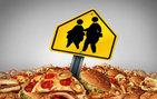 Kadınların % 34'ü çocukların % 22'si obez