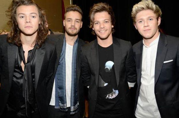One Direction dağılıyor mu?