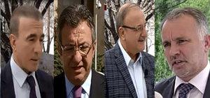 Grup başkanvekilleri 'dokunulmazlık' öncesi HABERTÜRK TV'ye konuştu