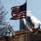 ABD Büyükelçiliği Kilis saldırılarını kınadı