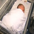 Yılın en iri bebeği 6 KG doğdu!