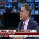 """Habertürk TV'de """"Kaset Komplosu"""" tartışması!"""