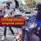 Instagram'ın zengin çocuklarına rakip geldi