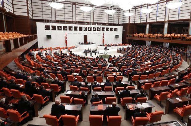 Dokunulmazlık teklifi Anayasa Komisyonu'nda kabul edildi