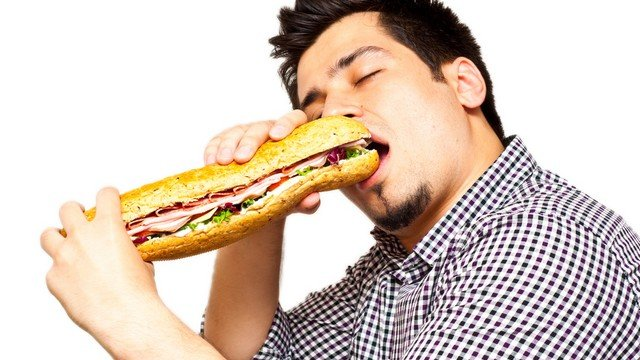 Sürekli aç hissetmenin nedenleri!