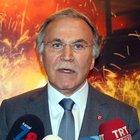 Mehmet Ali Şahin: Partimizde herhangi bir huzursuzluk yok